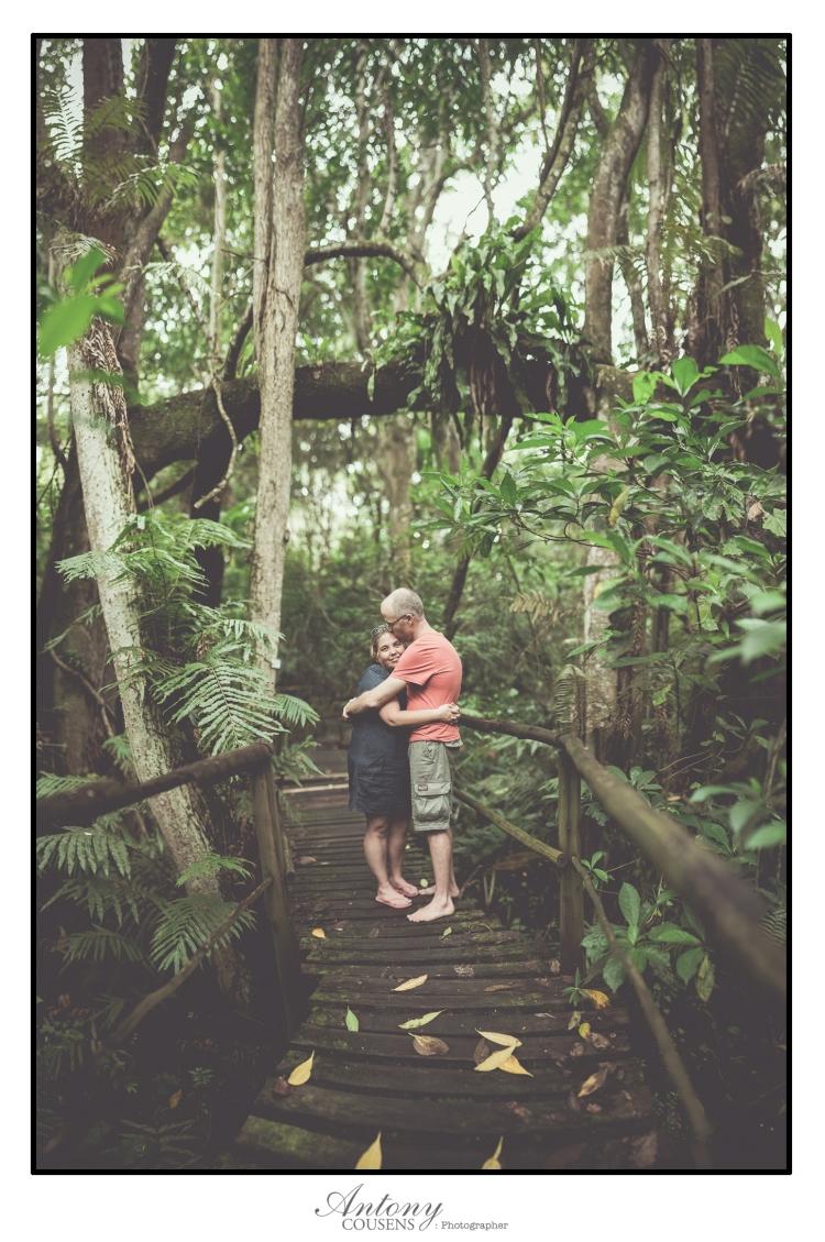 Moo & Giya Forest