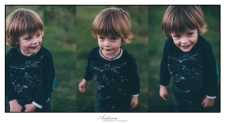 Ben Autumn Triptych
