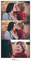 Cath & Jude Triptych